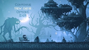 Ecco Inmost: Il platform horror in stile Game Boy