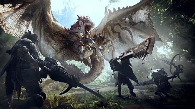Monster Hunter World was pulled from sale just five days after launch when approval was withdrawn, in part due to an overhaul of China's approval process