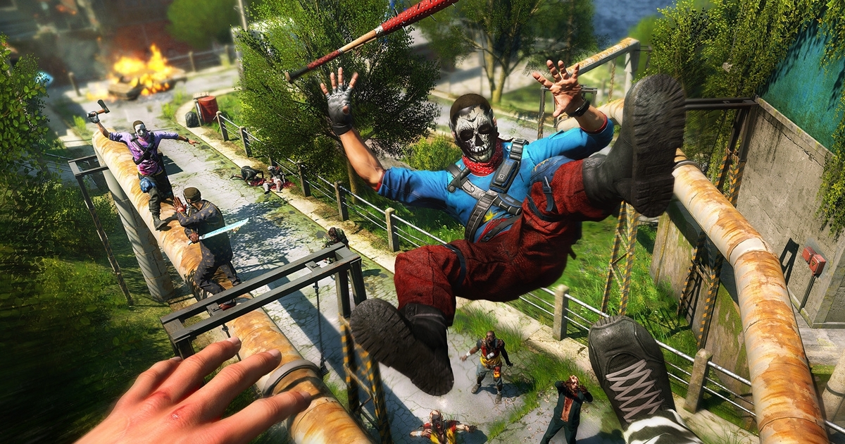 Dying Light standalone battle royale game in Early Access next month