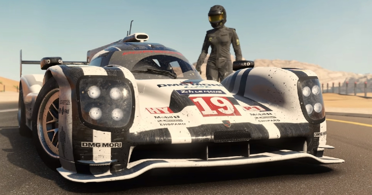 Le Mans esports series announced as motorsport gets serious about gaming