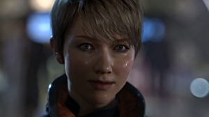 La Photo Mode di Detroit Become Human è stata tagliata a cau