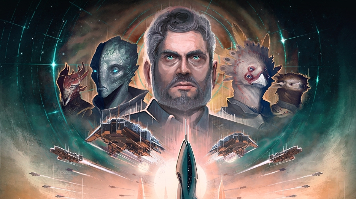 Stellaris to be the first grand strategy game on console