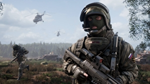 World War 3: pubblicato il primo video gameplay del gioco