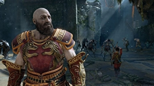 God of War: finalmente disponibile la modalità New Game Plus