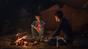 Un nuovo imperdibile video gameplay ci immerge nel mondo di Life is Strange 2