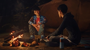Gamescom 2018: Life is Strange 2   anteprima