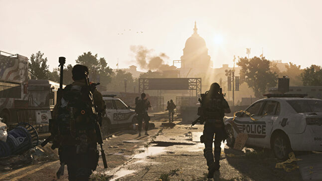 The Division 2 has been built on three years of learnings from the first game, encompassing what content players enjoy and how they like to play