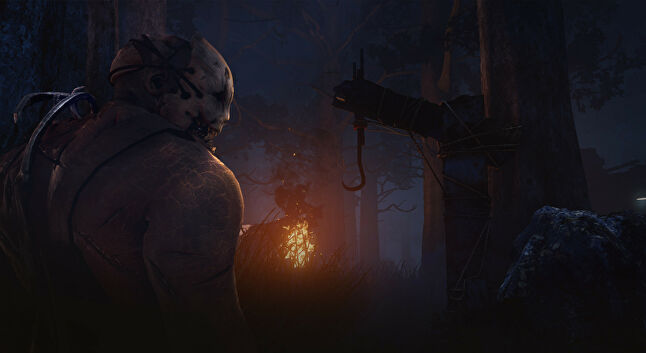 Dead by Daylight is the first game to come from Behaviour's R&D division