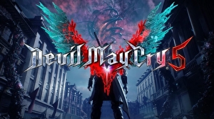 Gamescom 2018: annunciata la data di uscita di Devil May Cry