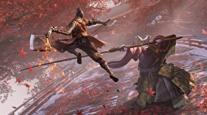 Gamescom 2018: ecco il primo video di gameplay di Sekiro: Sh