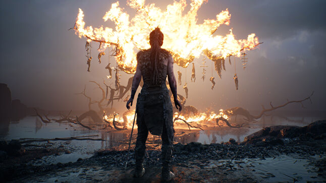 Ninja Theory is under no obligation to make more Hellblade
