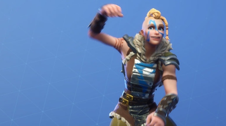 get a free fortnite dance when you enable two factor authentication eurogamer net - https fortnitecom2fa ps4