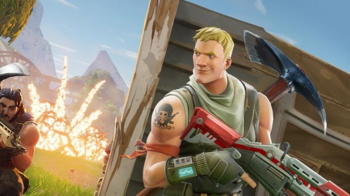 Fortnite Update 5.30 - Reveladas novas skins e black blings