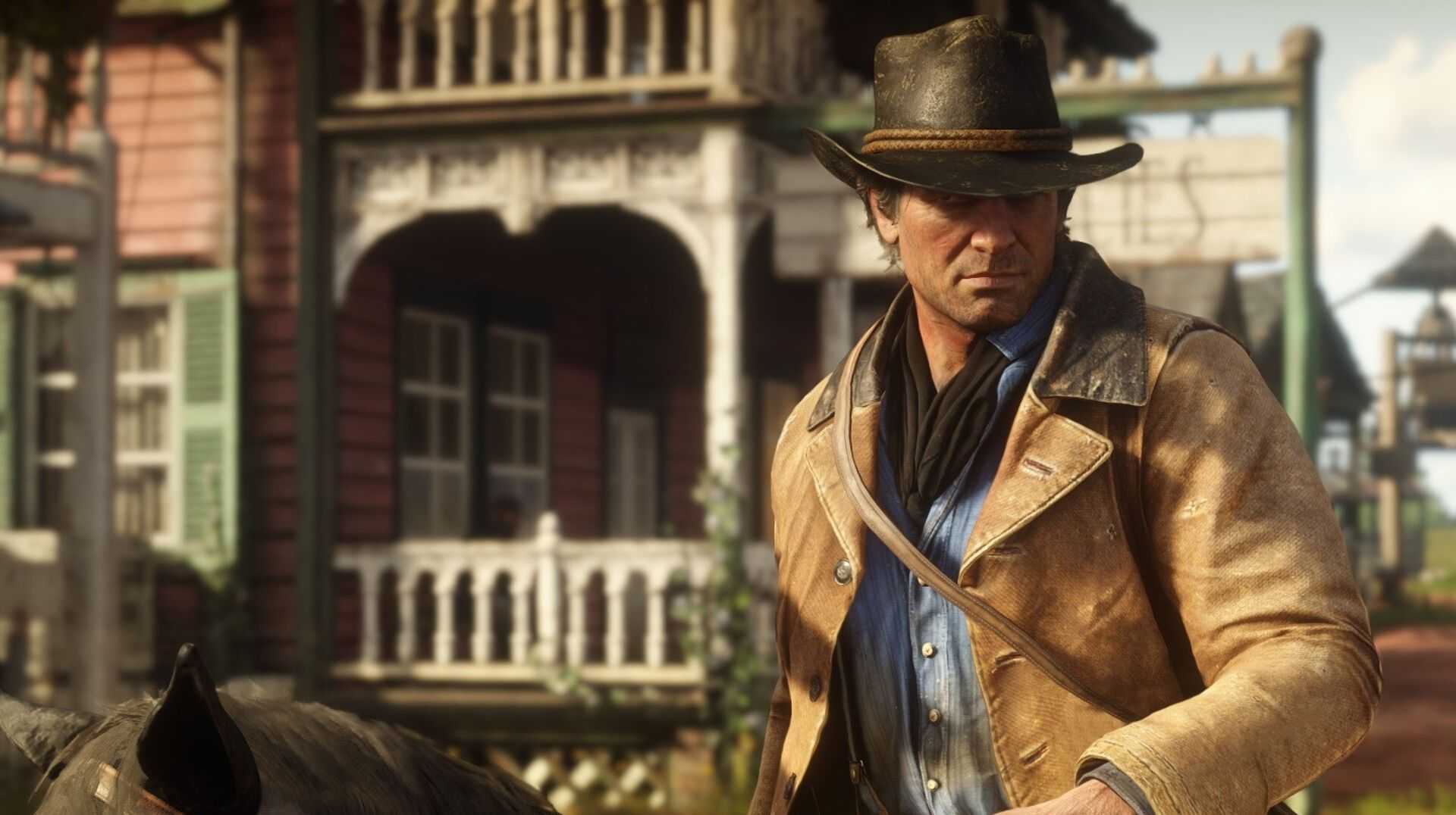 Gamestop employees claim new Red Dead Redemption 2 demo put