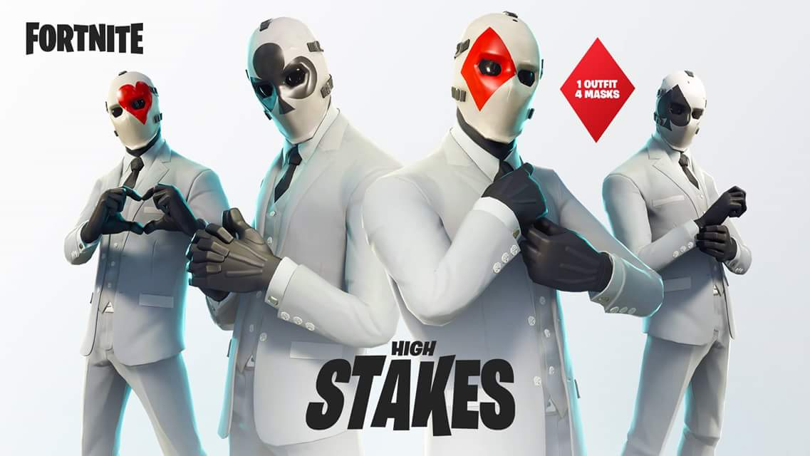 Fortnite_High_Stakes_Skin_Maske_Stilwahl