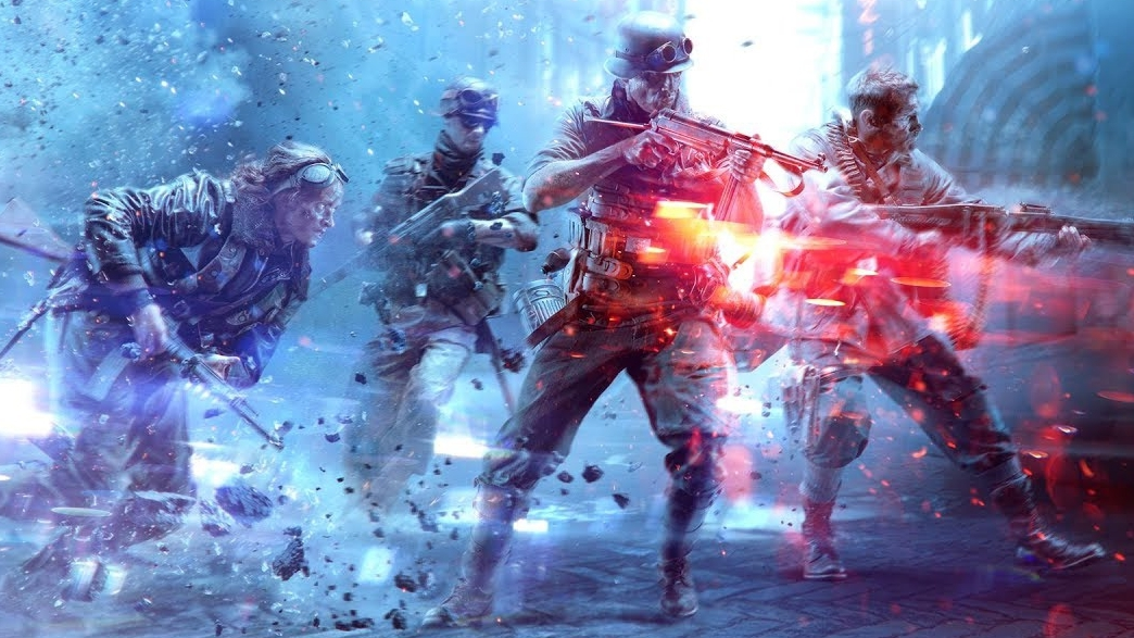 bf3 co op public matchmaking