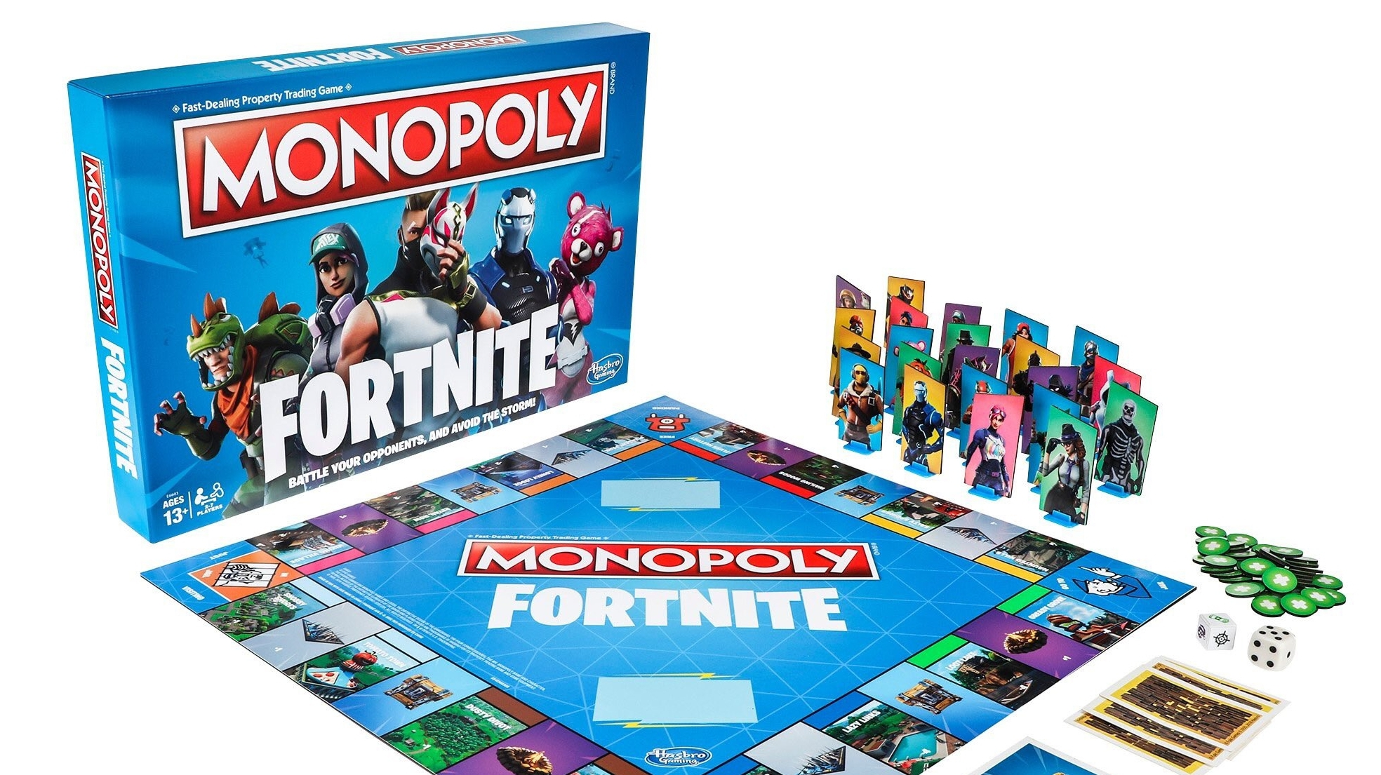 monopoly pc game 2018 download
