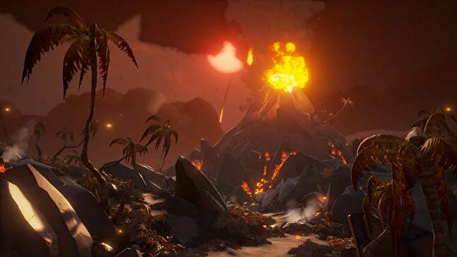 Sea of Thieves is receiving two big content updates before the year end