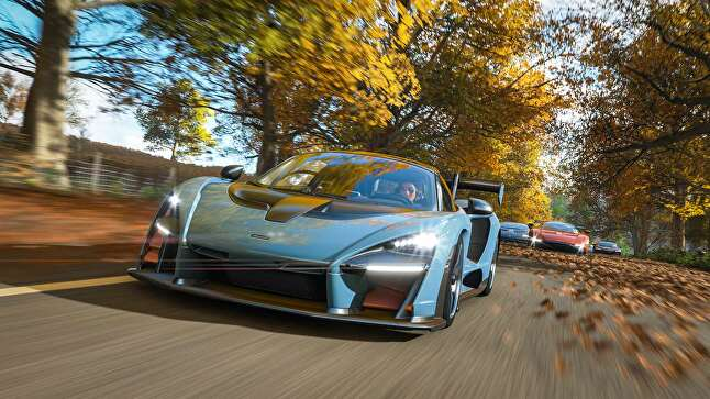 Xbox expects Forza Horizon 4 to sell better than its hugely successful predecessor