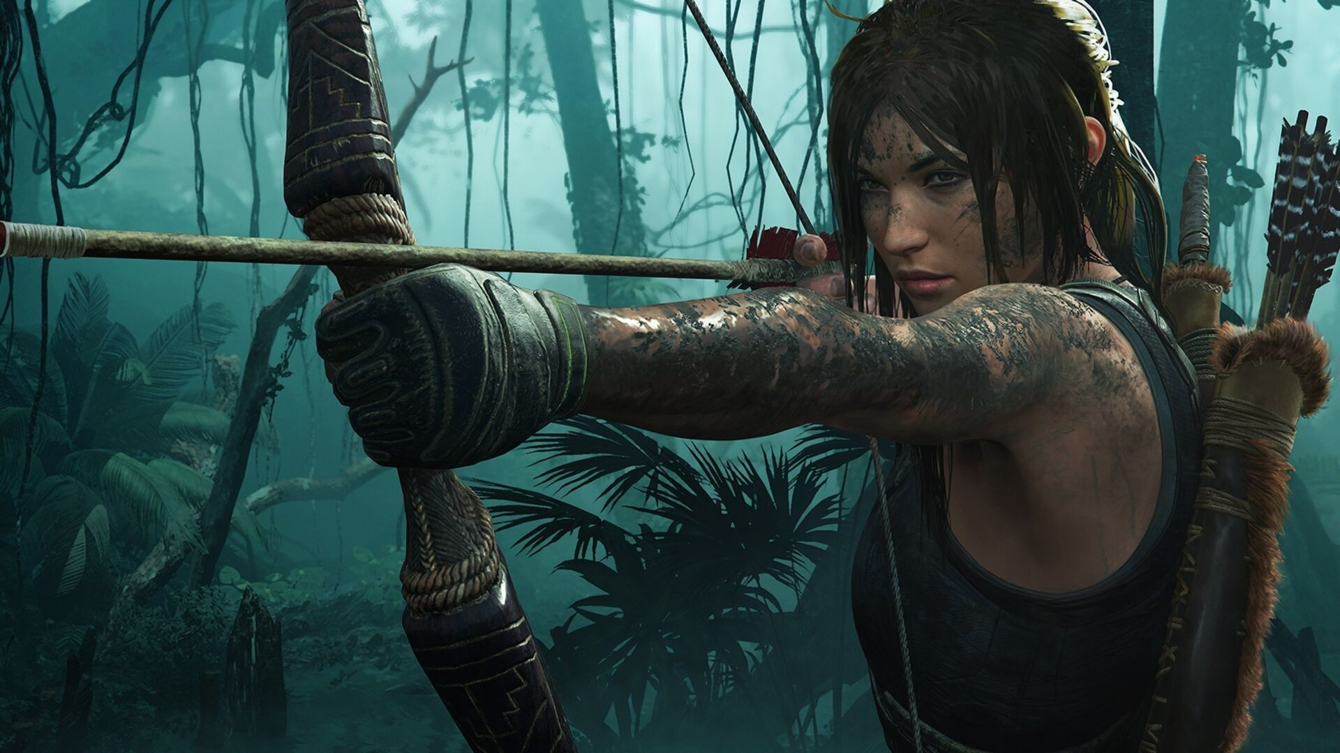 Shadow Of The Tomb Raider Review Latest Reboot Makes Small