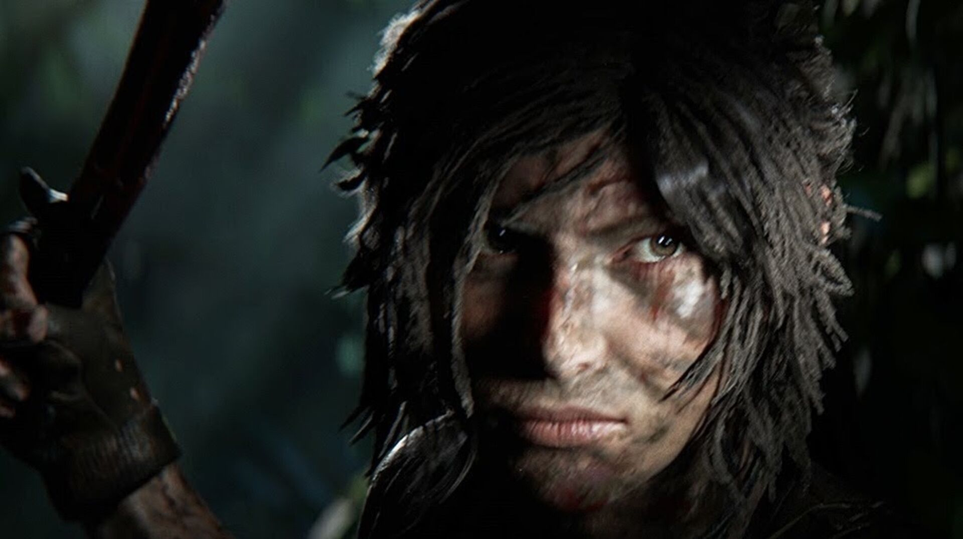 Shadow Of The Tomb Raider Is A Beautiful Tech Showcase Eurogamer Net