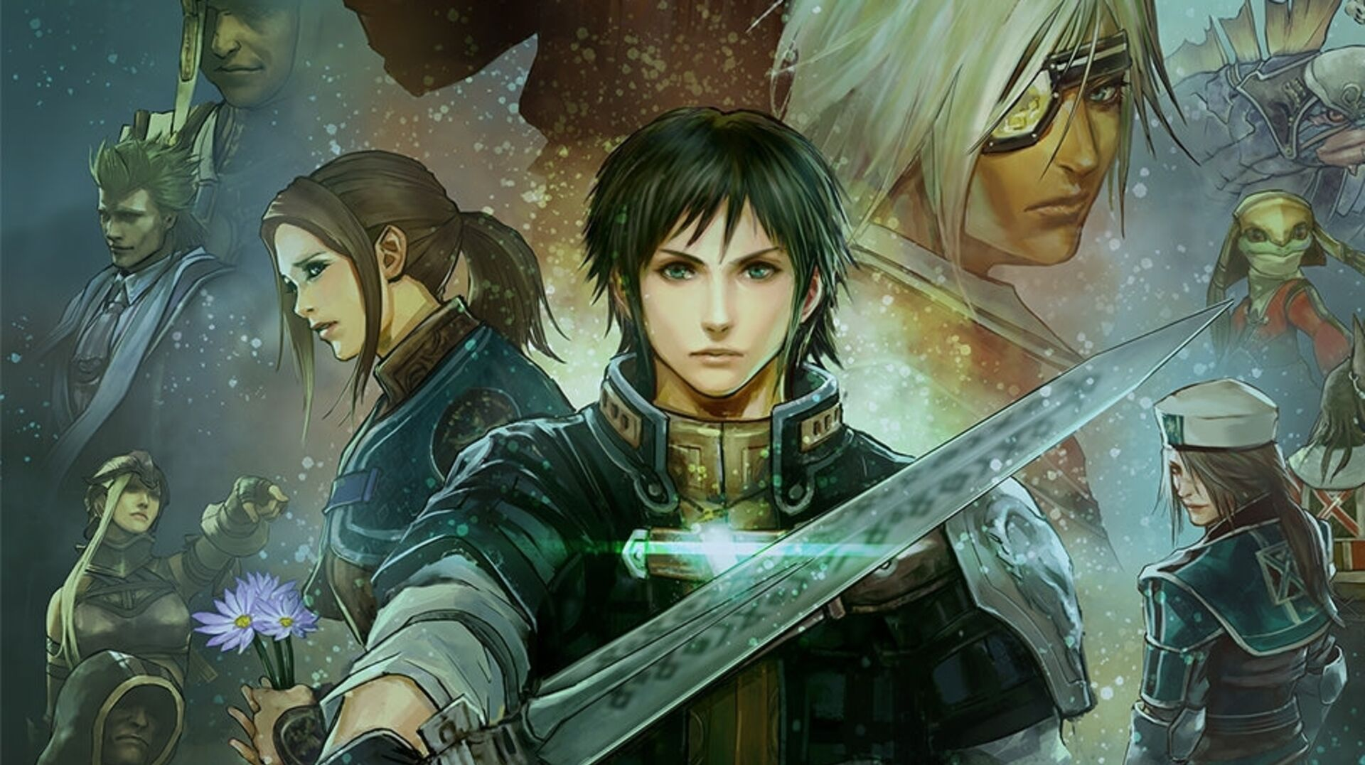 Last-gen RPG The Last Remnant is being remastered for PS4