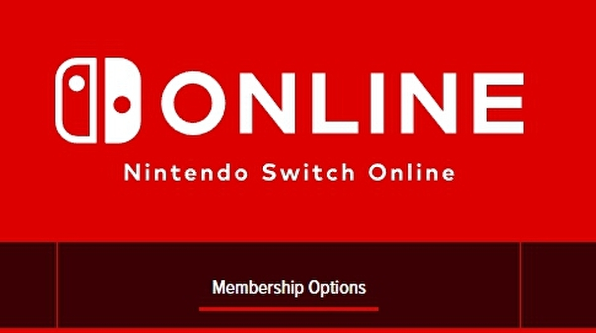 You must pay to play Nintendo Switch online from next week