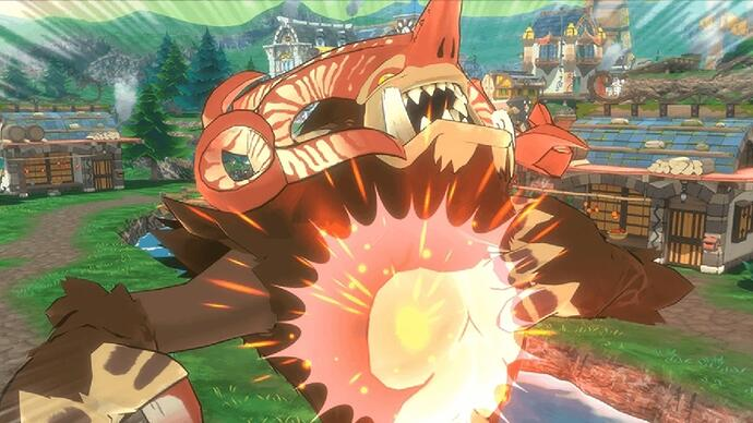 Pokémon developer unveils new RPG for Switch