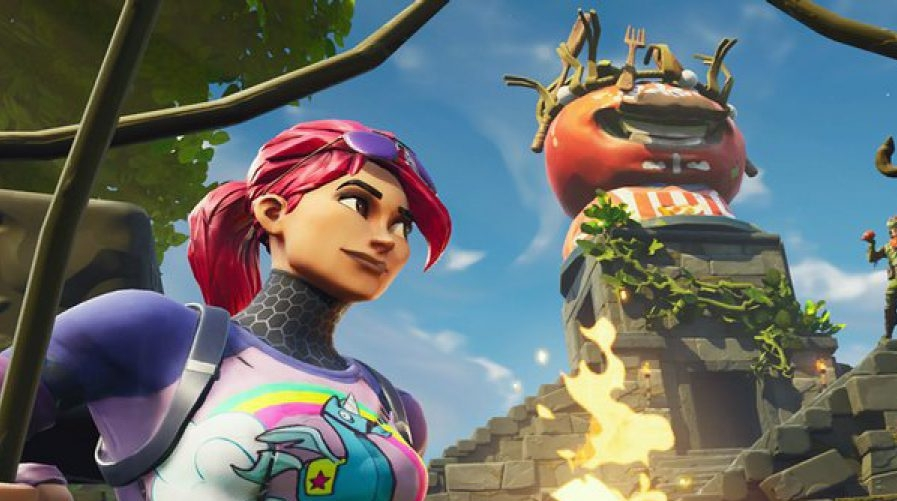 Fortnite Season Six Fan Theory Points To Evil Mirror Universe