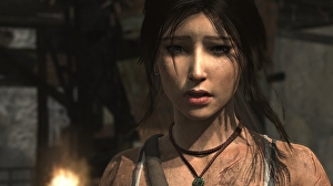 Shadow of the Tomb Raider physical sales down on Tomb Raider reboot