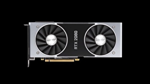 La nuova Nvidia GeForce RTX 2080 si mostra in un video unbox