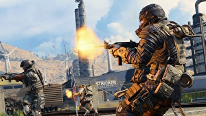 Treyarch ha abbandonato la campagna single player in Call of