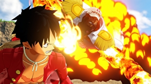 One Piece World Seeker: il nuovo trailer rivela informazioni