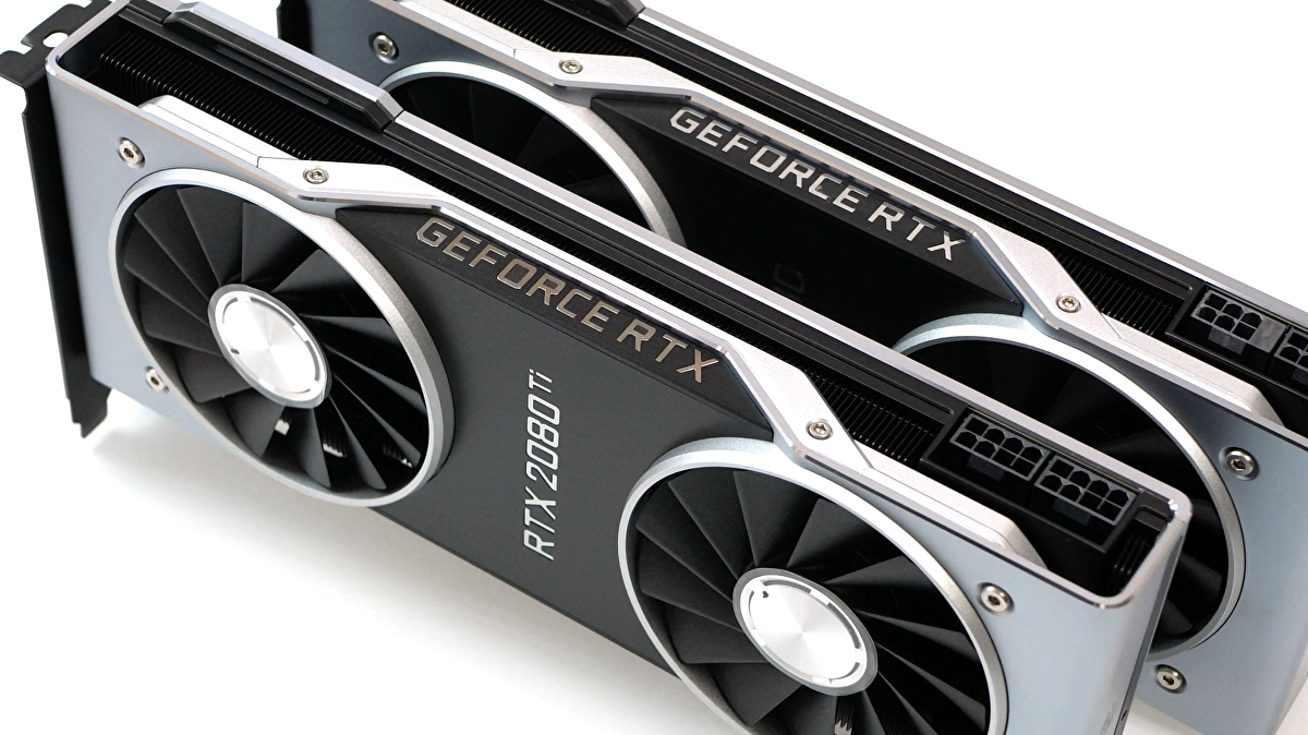 GeForce RTX 2080 and RTX 2080 Ti review: our first glimpse of next