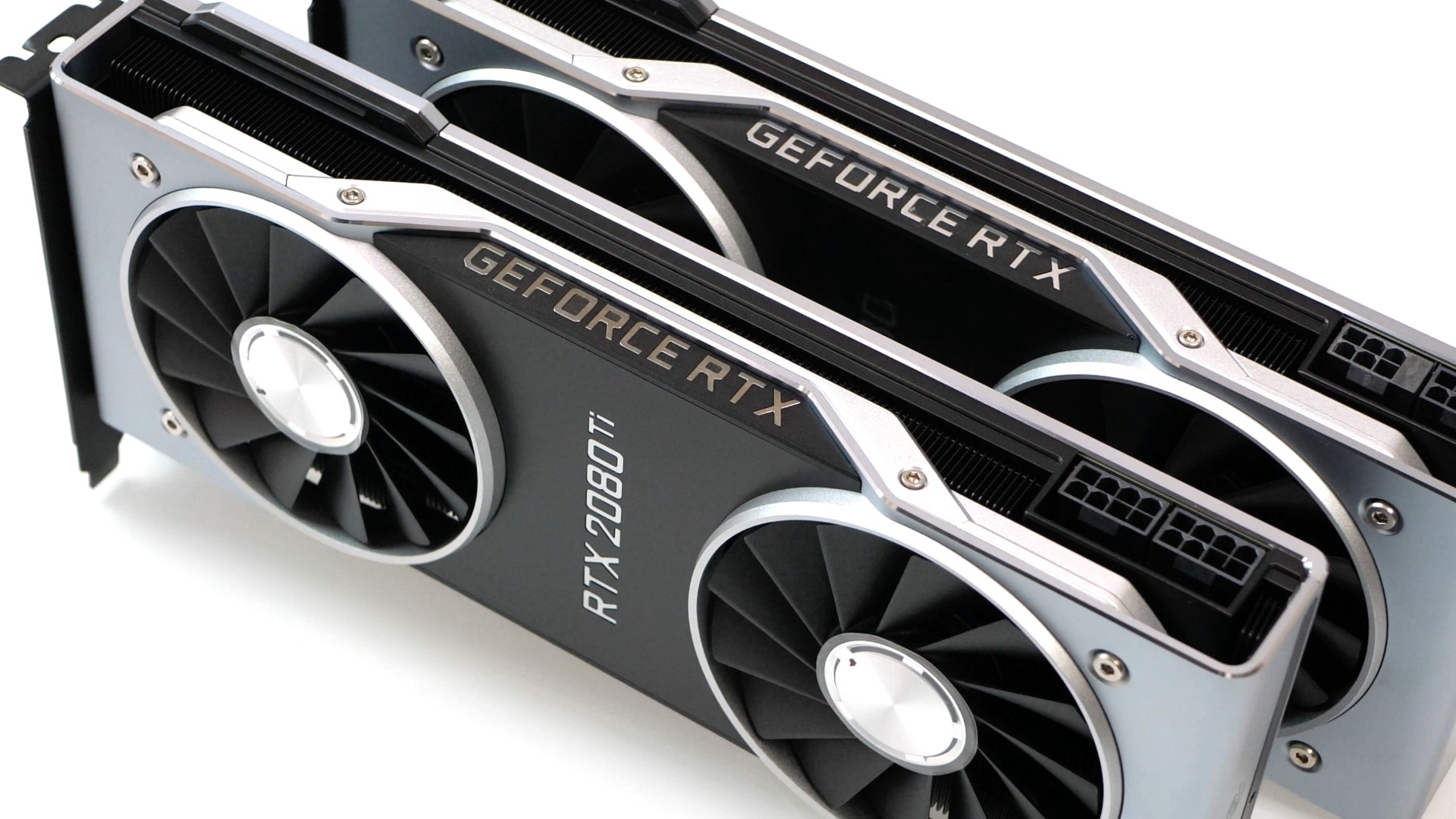 Geforce Rtx 2080 Rtx 2080 Ti Is Dlss A Game Changer