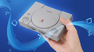 PlayStation Classic: la versione giapponese e quella occiden