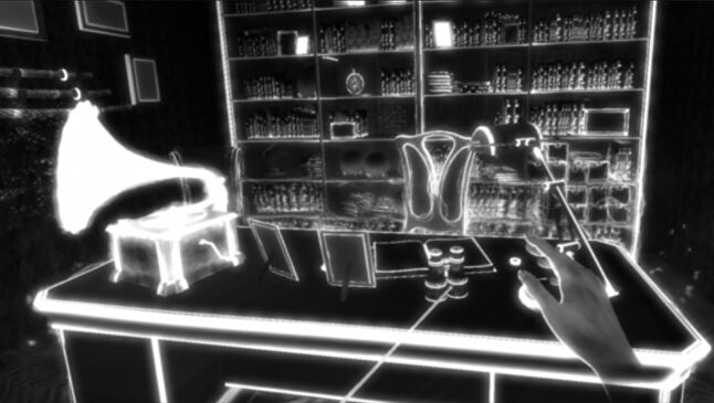 Though Blind was not initially conceived as a VR title, publisher Fellow Traveler's suggestion of VR for Tiny Bull's concept ended up making too much sense not to do