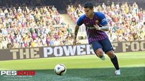 In palio 300.000 dollari nella PES League 2019