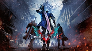 Nuovo video gameplay per Devil May Cry 5 dal Tokyo Game Show