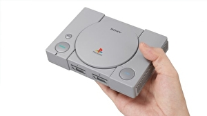 PlayStation Classic sta andando in sold out