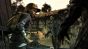 Telltale Games: cancellato The Walking Dead: The Final Seaso