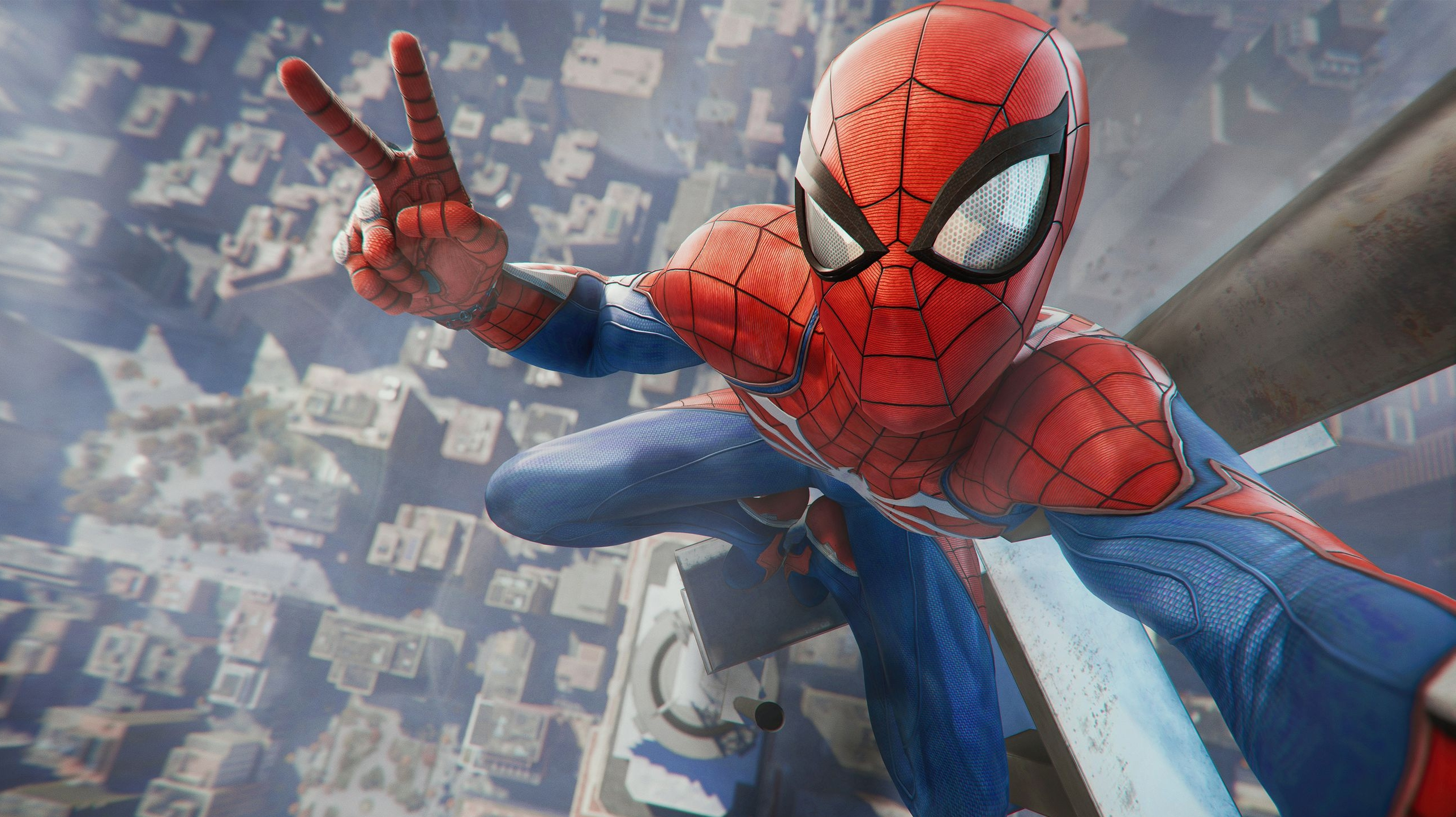 Spider Man Walkthrough And Guide Missions Sidequests And Story
