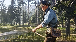 In Red Dead Redemption 2 si potrà interagire con ogni NPC