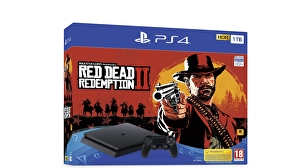 Red Dead Redemption 2: in arrivo PS4 e PS4 Pro in bundle col gioco