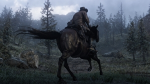 In Red Dead Redemption 2 troveremo 200 specie di animali dif