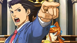 Phoenix Wright: Ace Attorney Trilogy è in arrivo su PC e con