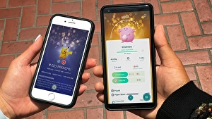 Pokemon GO: il nuovo pokemon Meltan fa la sua comparsa
