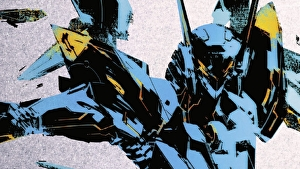 Zone of the Enders: The 2nd Runner   M∀RS    recensione