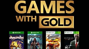 Xbox: Overcooked e Hitman: Blood Money tra i Games with Gold