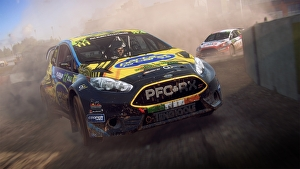 Codemasters annuncia l